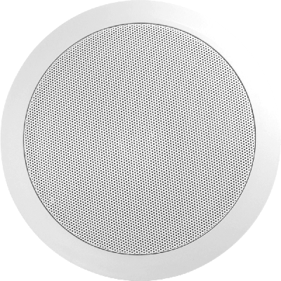 Viking 40AE 15 Watt 8 Ohm Ceiling Speaker with Modern Look and Excellent Sound Quality