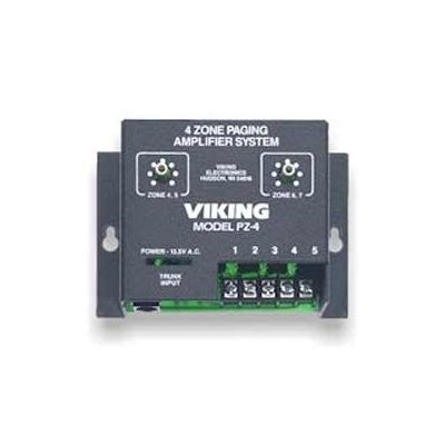 Viking PZ-4 Multi-Zone Pager (Discontinued)