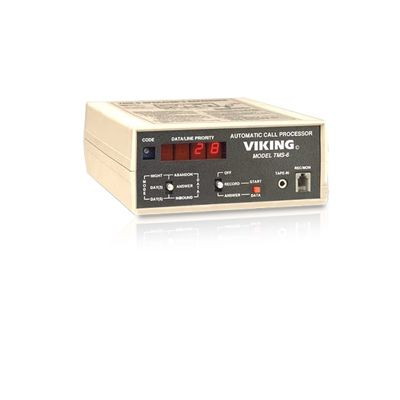 Viking TMS-6X 6 Line Call Sequencer (Discontinued)