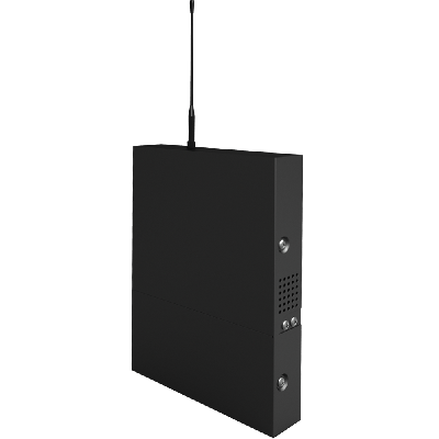 Viking CL-RFT RF Transmitter / Repeater for CL Series Wireless Clocks