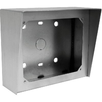 Viking VE-6X7-SS Stainless Steel Surface Box