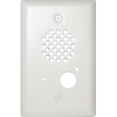 Viking PNL40-WH Replacement Faceplate for E-40 Series Phones